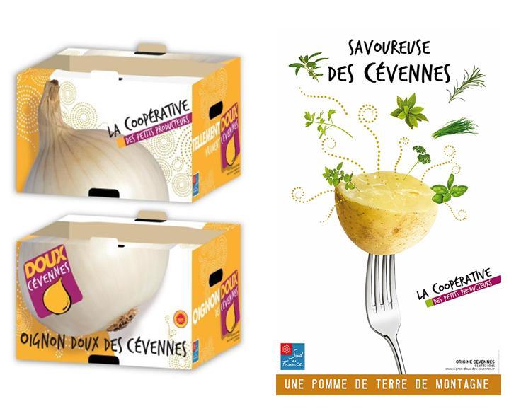 Image & packaging : du nouveau !!!