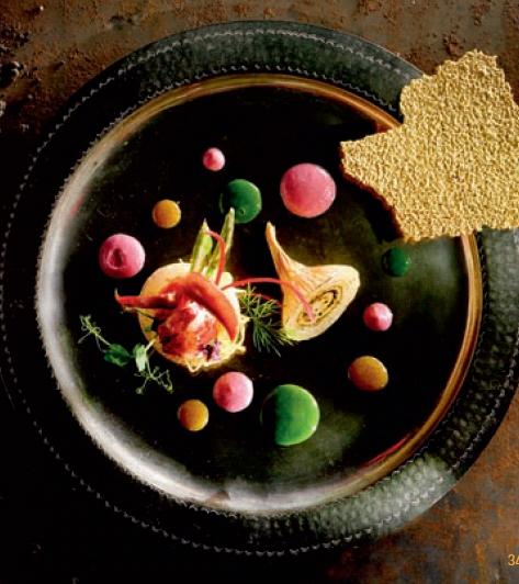 Oignons doux des Cévennes rôtis au four