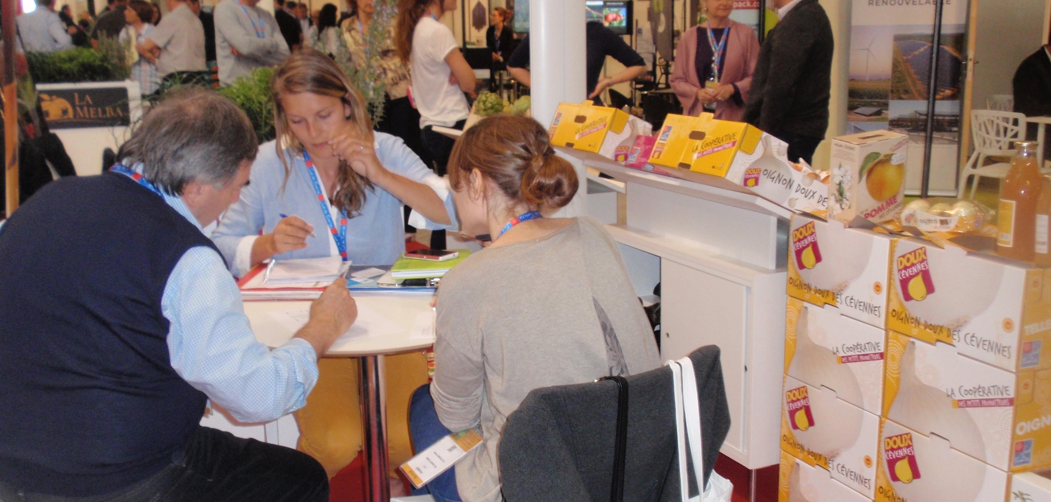 Medfel : le salon de Perpignan ouvre de belles perspectives sur de nouveaux marchés